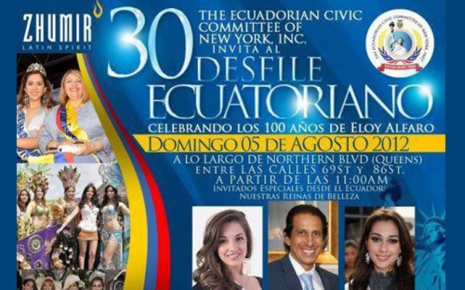 The Ecuadorian Civic Committee of New York
